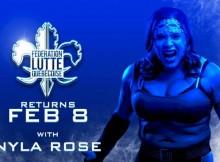 Nyla Rose 2020-02-08