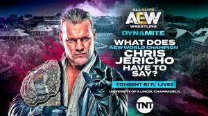 2019-12-04 Chris Jericho