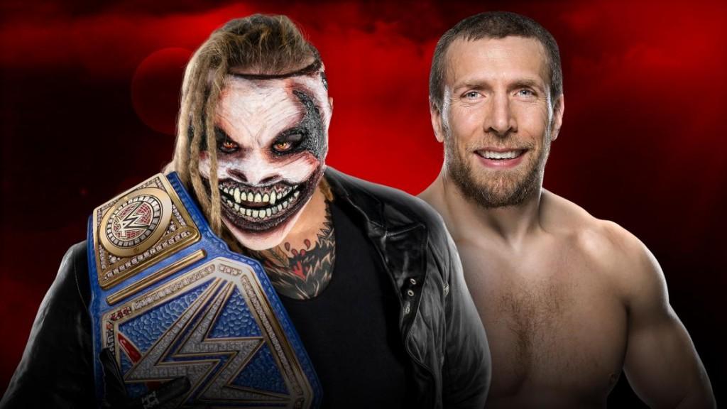 Wyatt vs Bryan