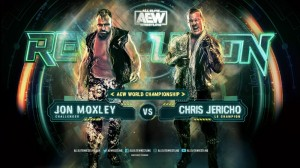 2020-02-29 Jon Moxley c. Chris Jericho