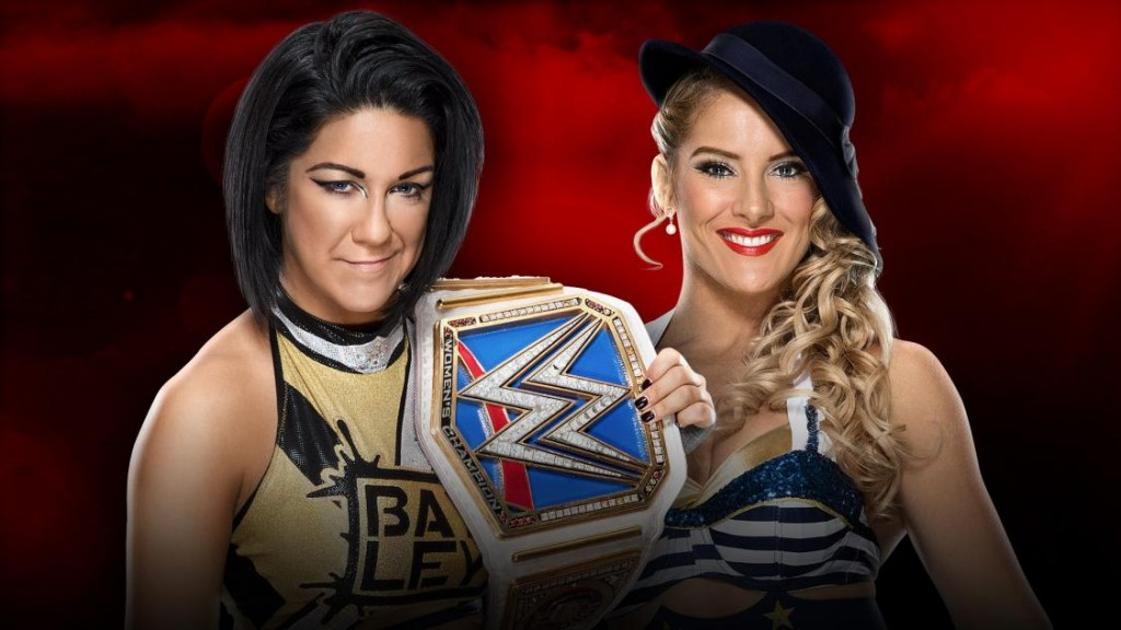 bayley vs evans