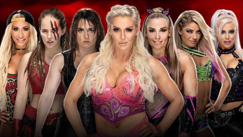 Women Royal Rumble