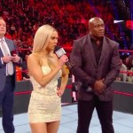 WWE-Pastor