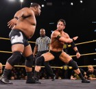 keith lee roderick strong nxt