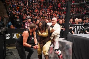 2020-02-04 Awesome Kong blessure