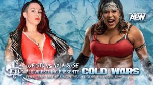 2020-02-08 Wounded Owl LuFisto c. Nyla Rose
