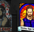 cm punk seth rollins messiah