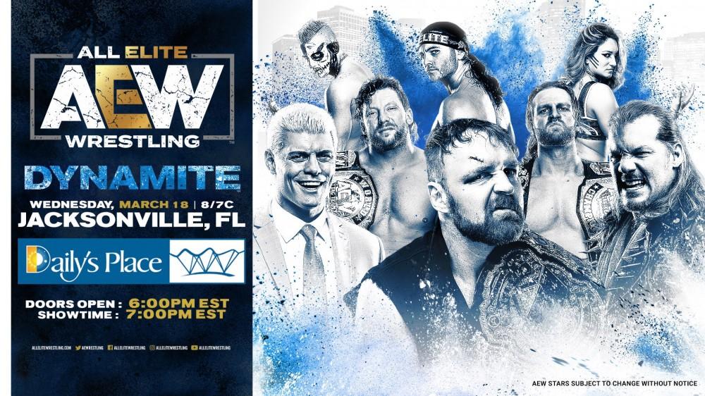 2020-03-18 Jacksonville, Floride