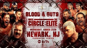 2020-03-25 Inner Circle c. The Elite Blood & Guts