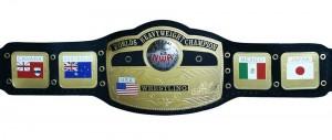 NWA WHC