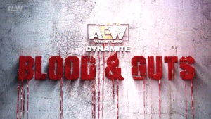 blood and guts aew dynamite