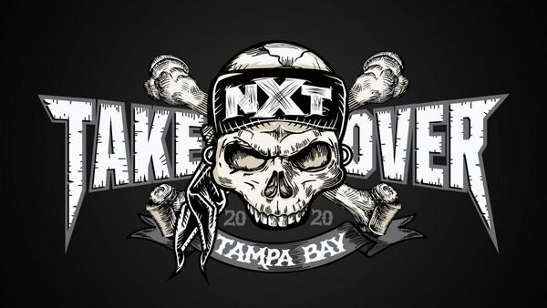 wwe nxt takeover tampa
