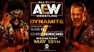 2020-05-13 Suge D c. Chris Jericho