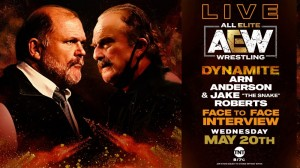 2020-05-20 Arn Anderson et Jake The Snake Roberts
