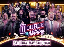 2020-05-23 Double or Nothing