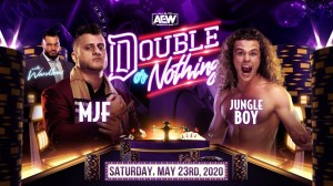 2020-05-23 MJF c. Jungle BOy