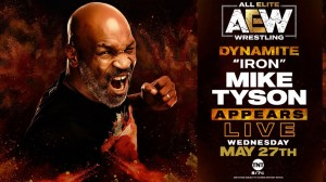 2020-05-27 Iron Mike Tyson