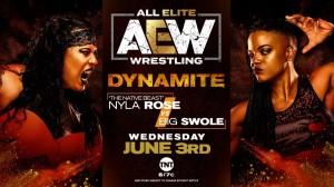 2020-06-03 Nyla Rose c. Big Swole