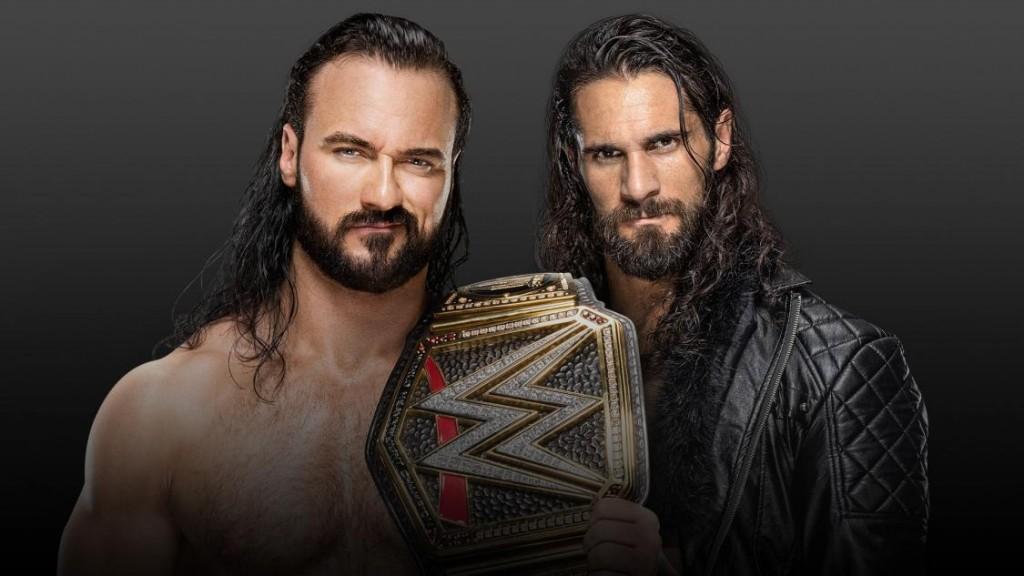 McIntyre vs Rollins