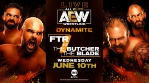 2020-06-10 #FTR c. The Butcher & The Blade