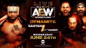 2020-06-24 Santana c. Broken Matt Hardy