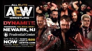 2021-02-24 Newark, New-Jersey