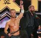 drake maverick NXT