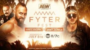 2020-07-08 Lance Archer c. Joey Janela