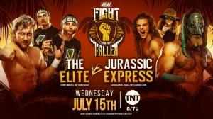 2020-07-15 The Elite c. Jurassic Express