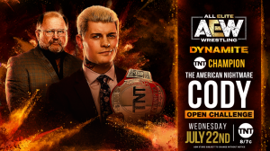 2020-07-22 Cody défi ouvert