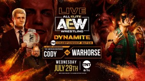 2020-07-29 Cody c. Warhorse - défi ouvert