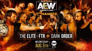 2020-08-05 The Elite et #FTR c. Dark Order