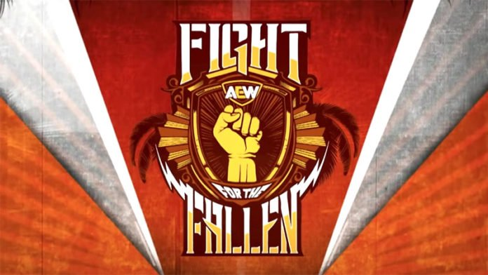 Fight For The Fallen 2020