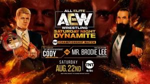 2020-08-22 Cody c. Mr. Brodie Lee