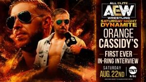2020-08-22 Orange Cassidy