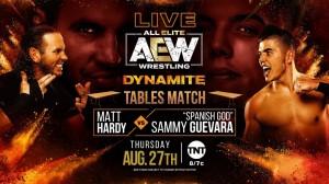2020-08-27 Broken Matt Hardy c. Sammy Guevara