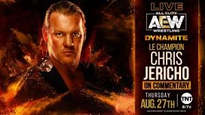 2020-08-27 Chris Jericho