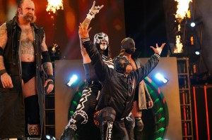 2020-08-27 Lucha Bros. et The Butcher & The Blade