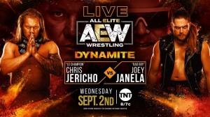 2020-09-02 Chris Jericho c. Joey Janela