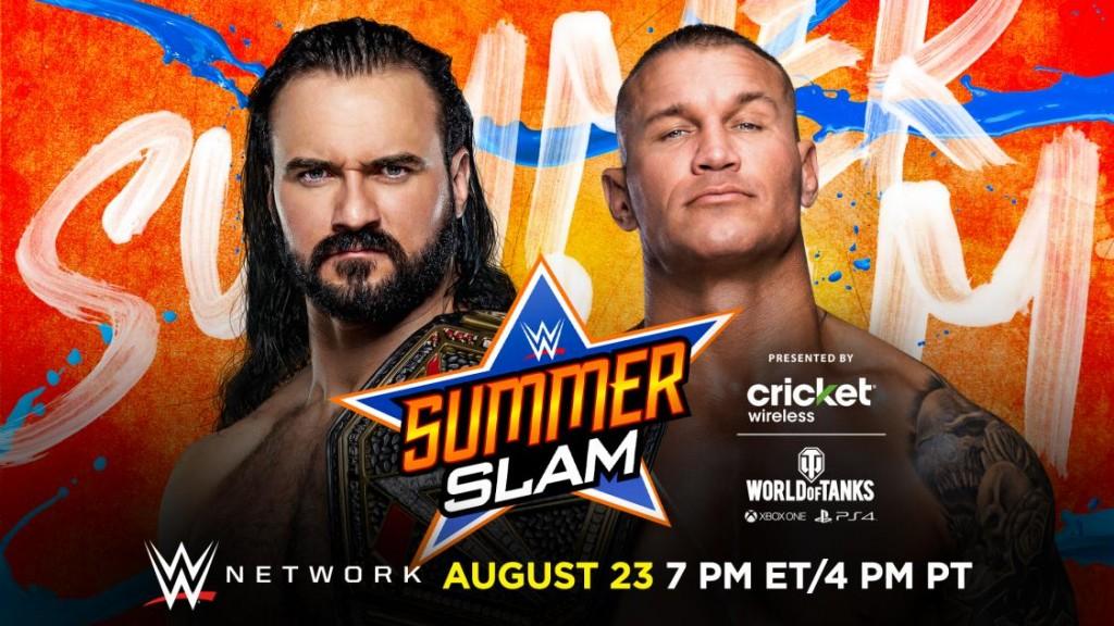 McIntyre vs Orton