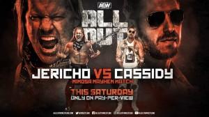 2020-09-05 Chris Jericho c. Orange Cassidy