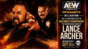 2020-09-09 Lance Archer