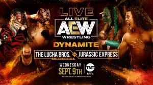 2020-09-09 Lucha Bros. c. Jurassic Express