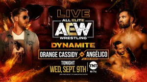 2020-09-09 Orange Cassidy c. Angélico