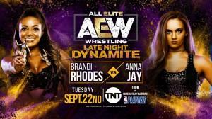 2020-09-22 Brandi Rhodes c. Anna Jay