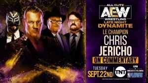 2020-09-22 Chris Jericho