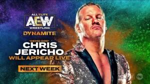 2020-09-23 Chris Jericho