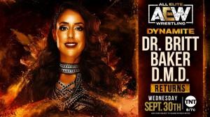 2020-09-30 Dr. Britt Baker, DMD