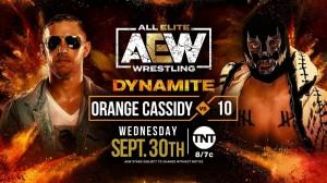 2020-09-30 Orange Cassidy c. 10