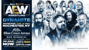 2021-06-16 Rochester, New-York